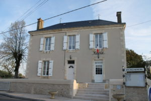 Bourg-Archambault