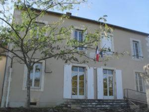 Mouterre-Sur-Bloude