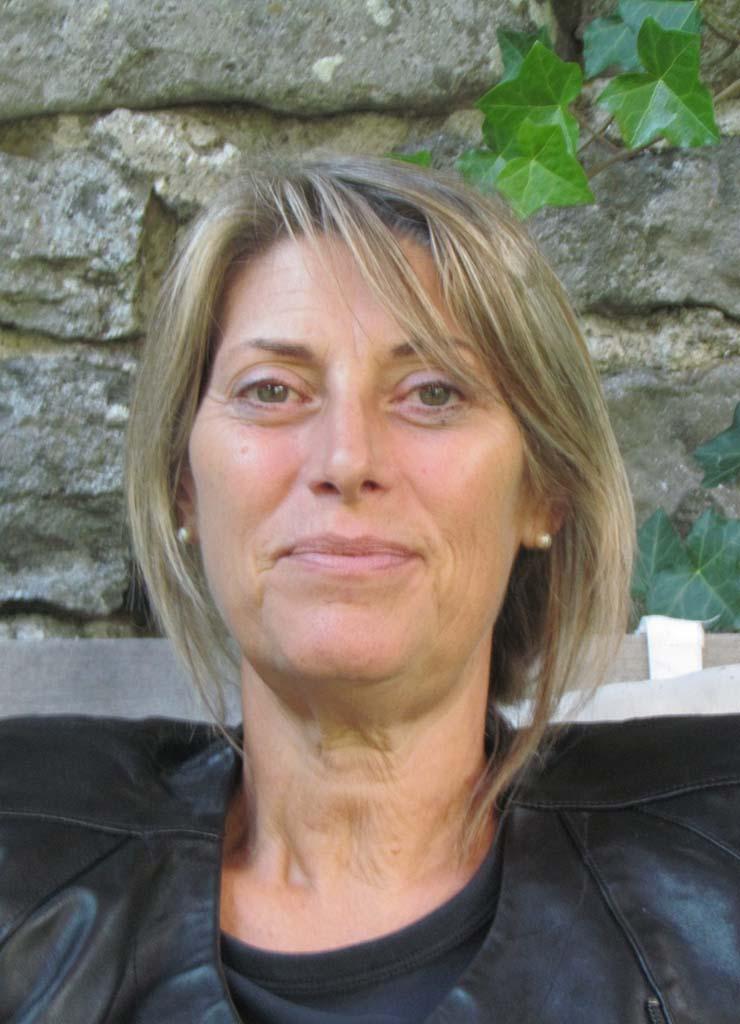 Gisèle JEAN