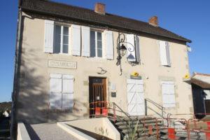 Moussac-Sur-Vienne