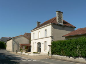 Paizay-Le-Sec