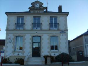 Leignes-Sur-Fontaine