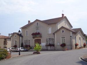 Availles-Limouzine