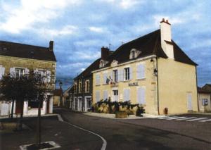 Brigueil-Le-Chantre