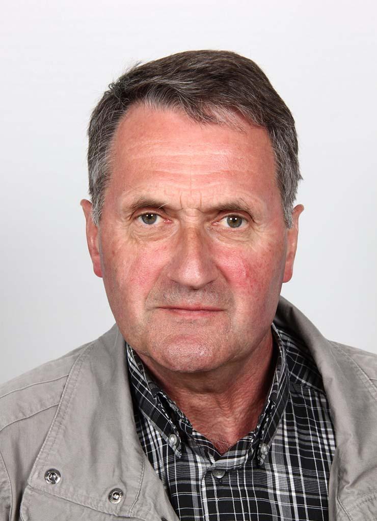 Joël FAUGEROUX