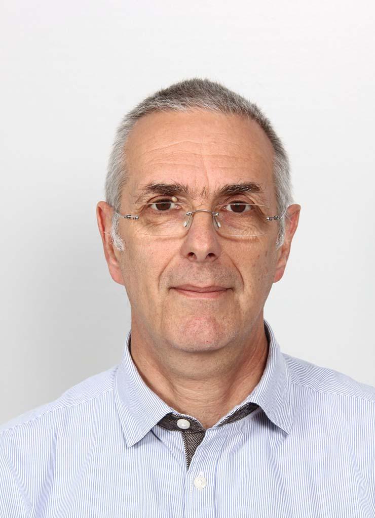 Michel JARRASSIER