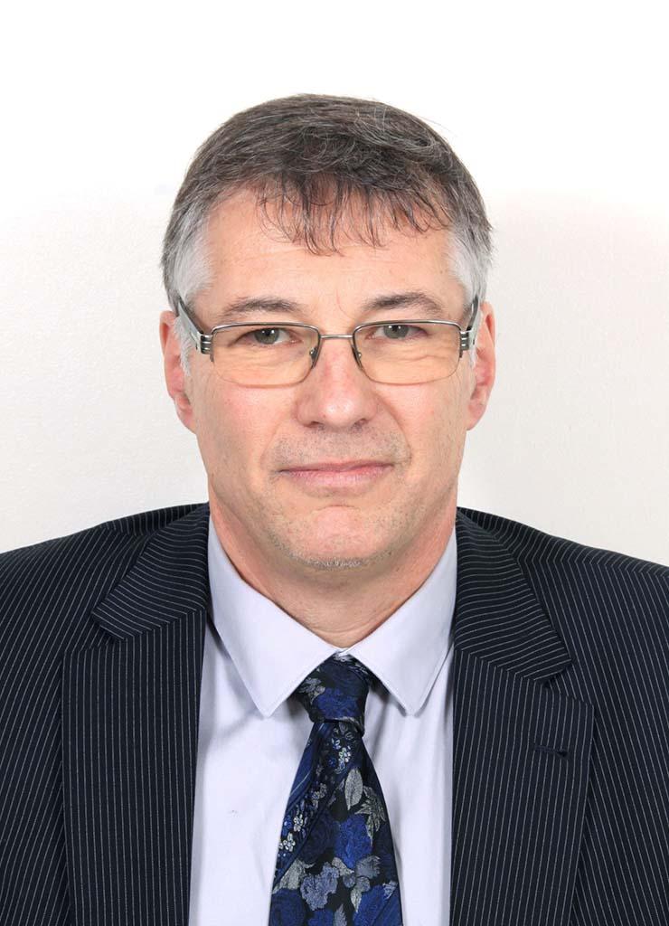 Jean-Michel FAROUX