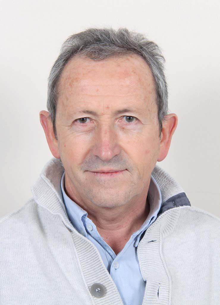 Michel BIGEAU