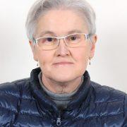 Françoise GALBOIS