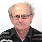 Gérard NEUVY