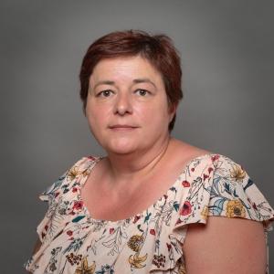 Sandrine ANDRÉ