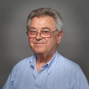 Gérard ARGENTON