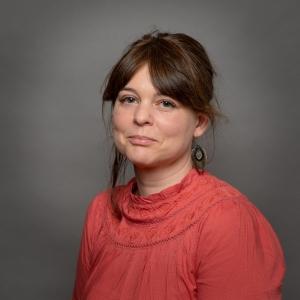 Justine CHABAUD