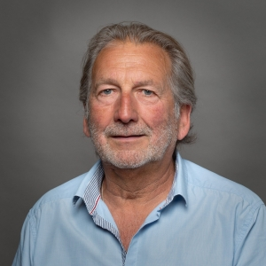 Jean-Claude LUTEAU