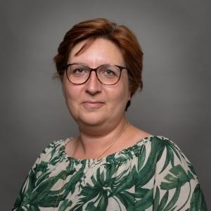 Nathalie TABUTEAU