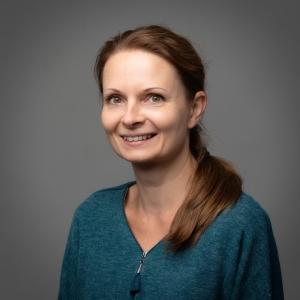 Katarzyna VAREILLE